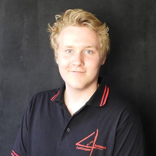 Moritz Unnerstall